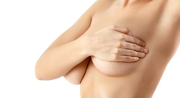 Breast Rejuvenation