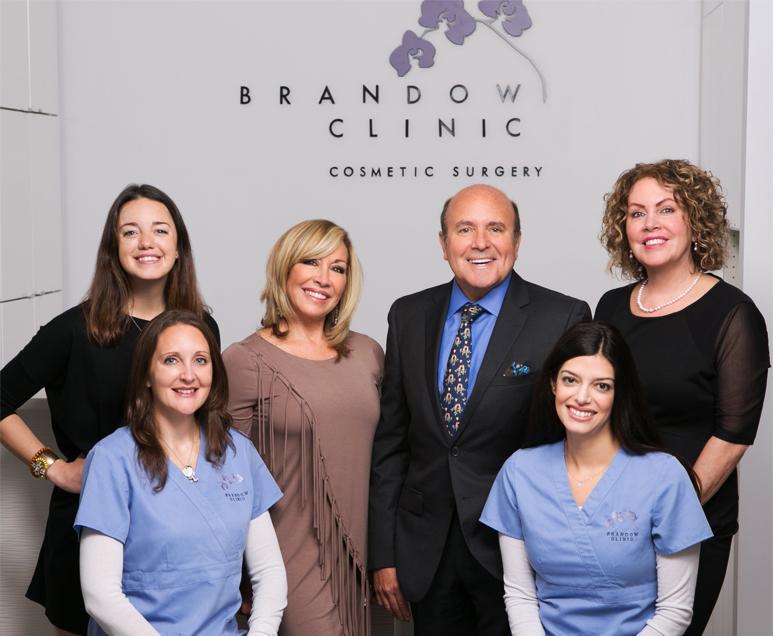 Brandow Clinic Staff
