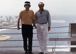 Dr. Kirk Brandow In Rio