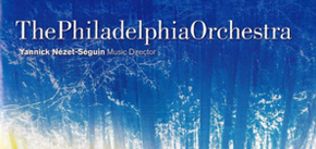 Philadelphia Orchestra- In the Spotlight