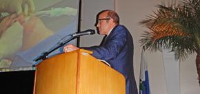 2014 Faces No Rio Conference in Rio de Janeiro