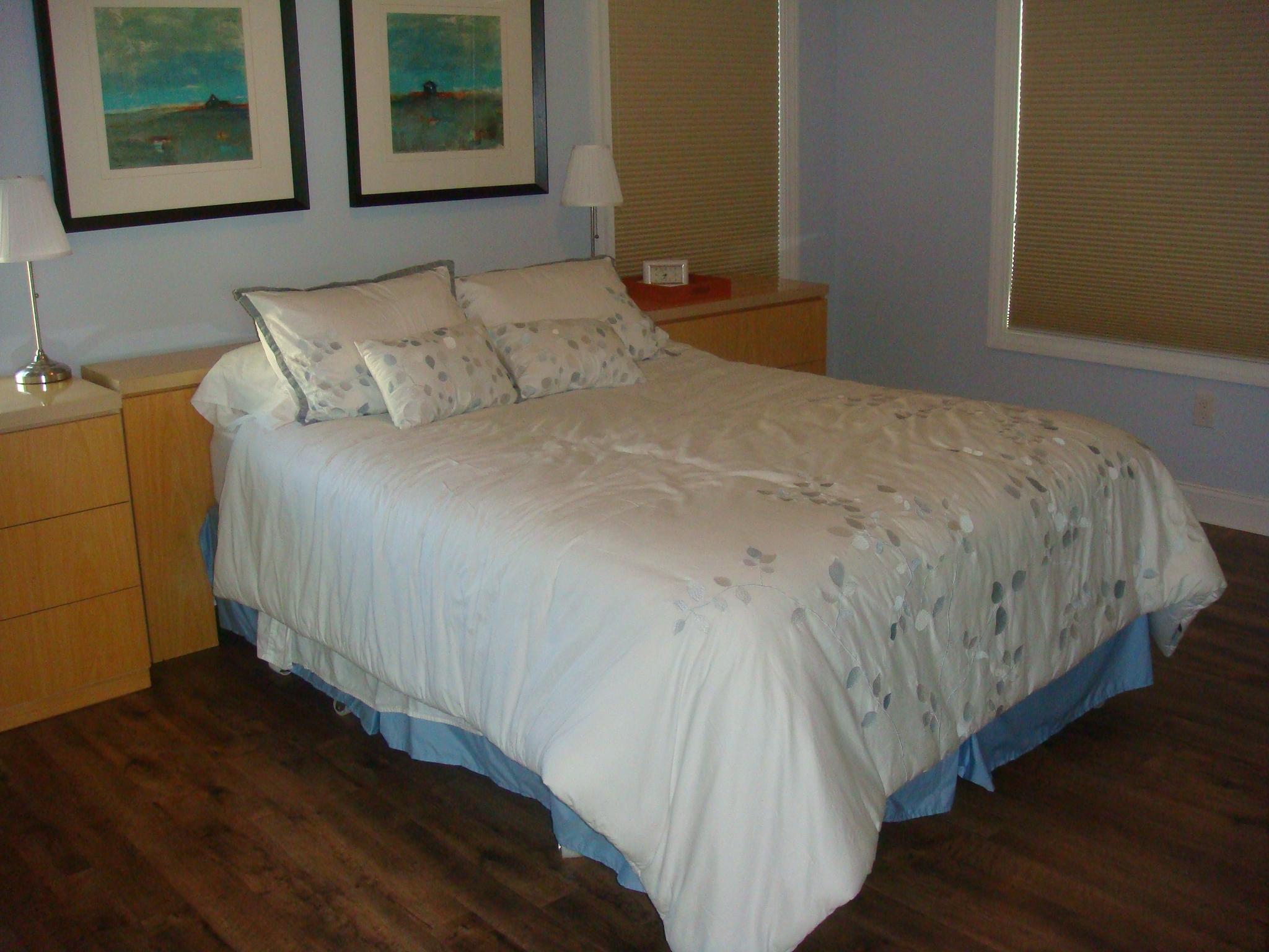 Jersey Shore Bedroom