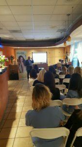 Dr. Brandow's Seminar On PRP