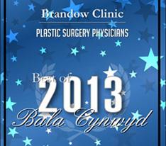 Brandow Clinic Best Of 2013 - Bala Cynwyd