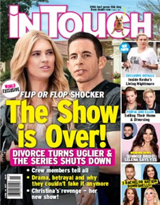 In Touch Magazine – April 10, 2017