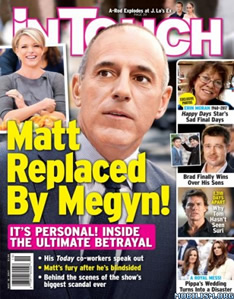 In Touch Magazine – May 1, 2017