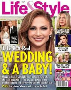 Life and Style Magazine – April 10, 2017