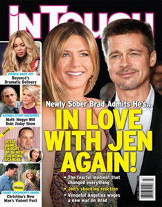 In Touch Magazine – July 3, 2017