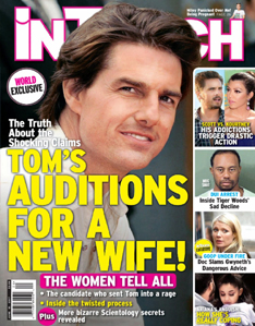 In Touch Magazine – June 1, 2017