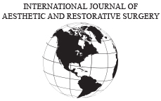 The International Journal of Aesthetic & Restorative Surgery Featuring Dr. Brandow