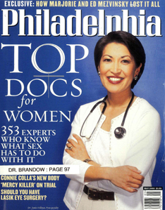 The Brandow Clinic In Philadelphia Magazine