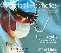 Surgical Aesthetics Magazine