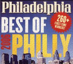 Philadelphia Magazine Best Of Philly