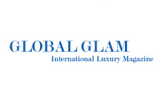 Dr. Brandow Featured On GlobalGlam.com