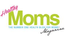 Dr. Brandow With HealthyMomsMagazine.net