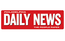 The Philadelphia Daily News Featuring Dr. Kirk Brandow