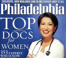 Philadelphia Top Docs