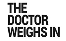Dr. Brandow Featured On TheDoctorWeighsIn.com