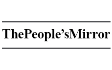The People's Mirror With Dr. Brandow