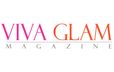 Dr. Brandow With VivaGlamMagazine.com