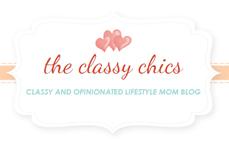 The Classy Chics Blog