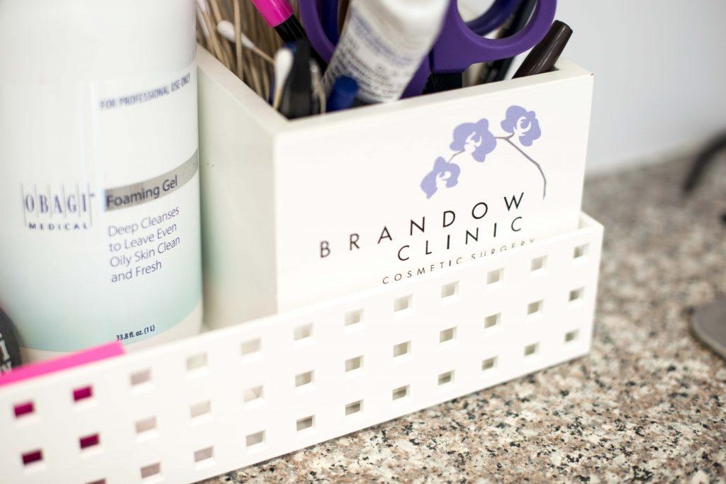 Brandow Clinic Cosmetic Surgery Office – Bala Cynwyd