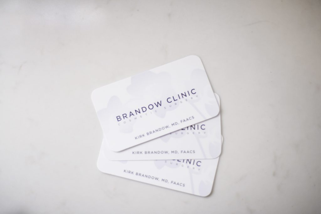 Brandow Clinic Main Line Office