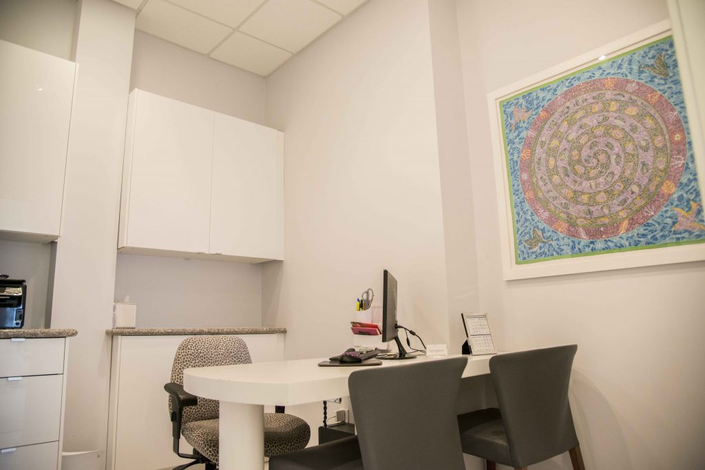 Brandow Clinic Main Line Cosmetic Surgery Location